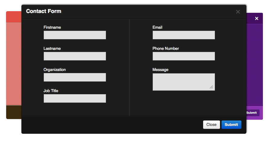 The 9 Best Contact Form Plugins For WordPress - Best Web Hosting ...