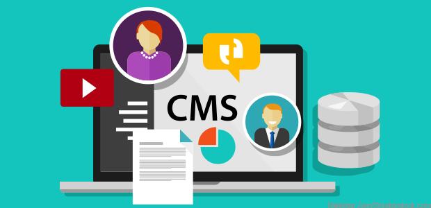 content management ideas